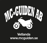 Mc Guiden logo nya