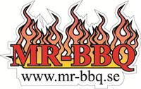 MR BBQ loggo